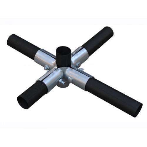 Συνδετήρας Εξάστομος (Σειρά 130) Μεταλλικοί Σύνδεσμοι